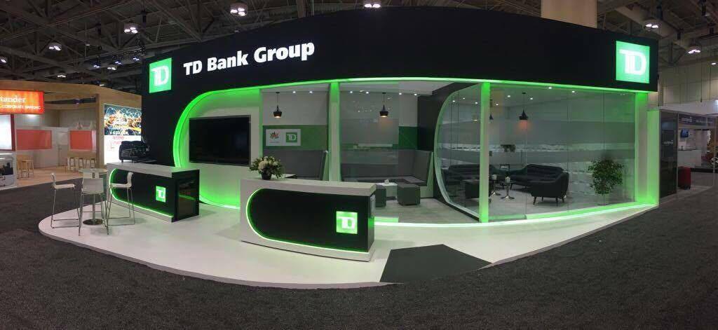 TD Bank - Toronto, Canada
