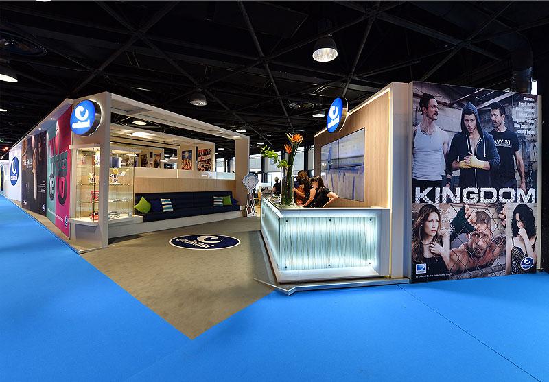 Endemol - Cannes