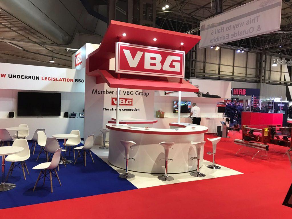 CV Show - VBG