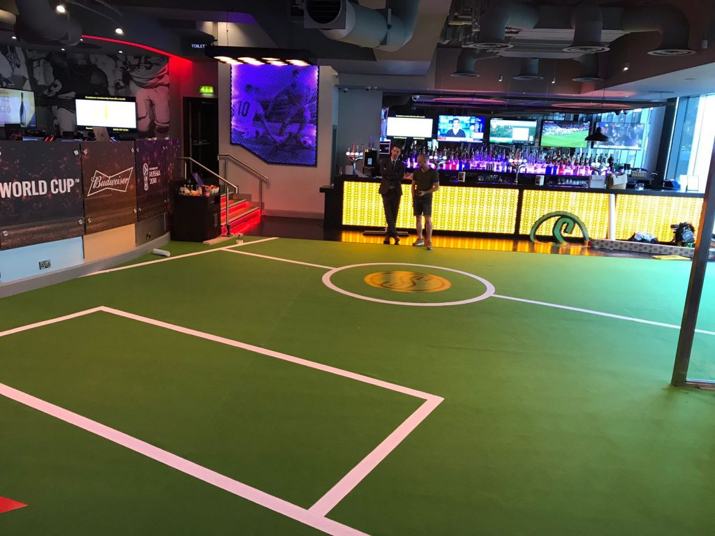 Genting Sports Bar