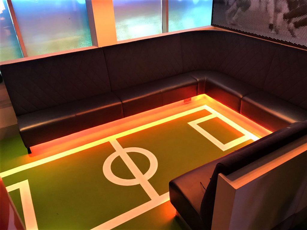After - Corner Seat @ Genting Bar