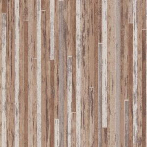 Brown Metal Stripe