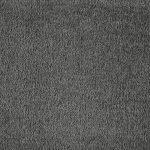 Show Velour - Dark Grey