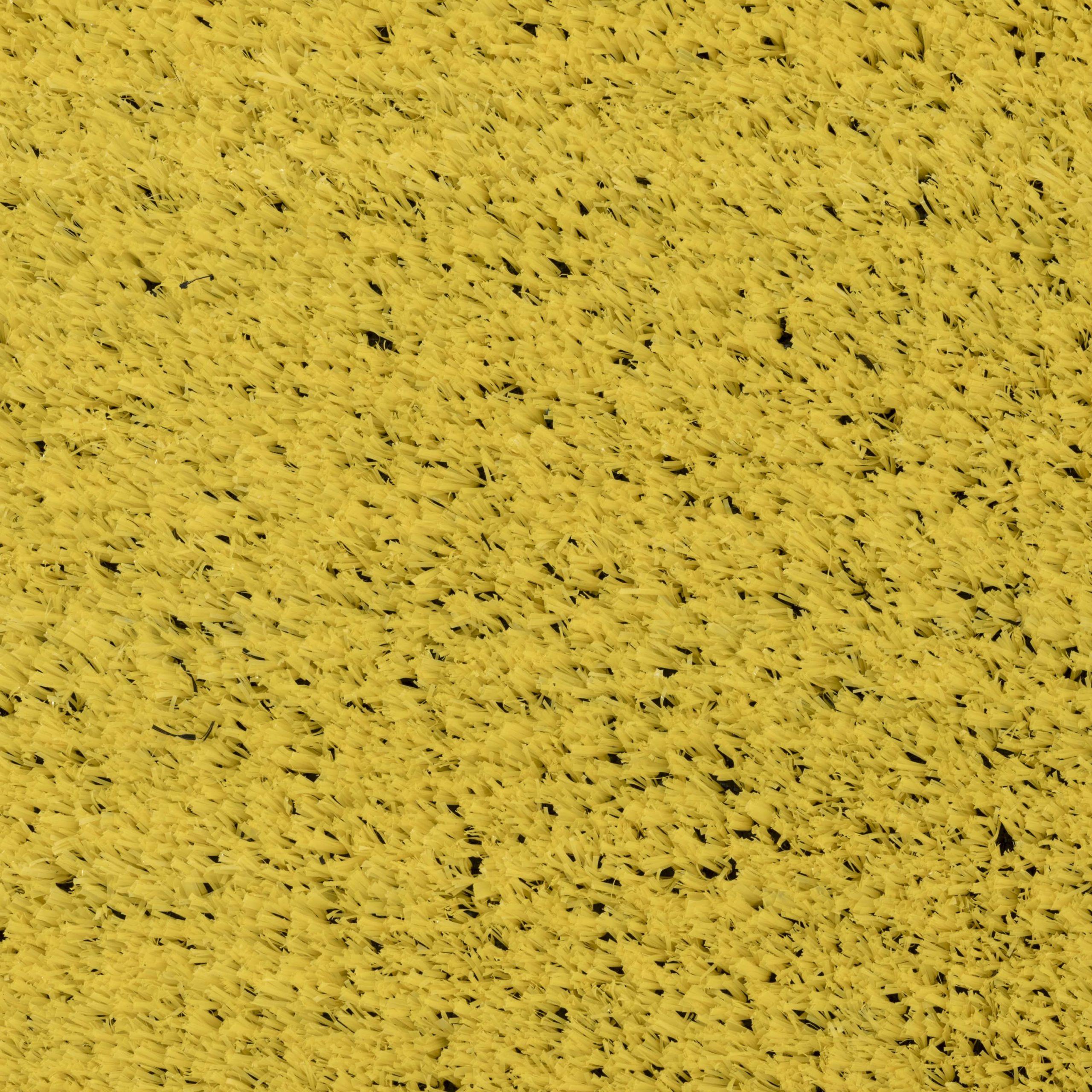 Astro Colours Yellow