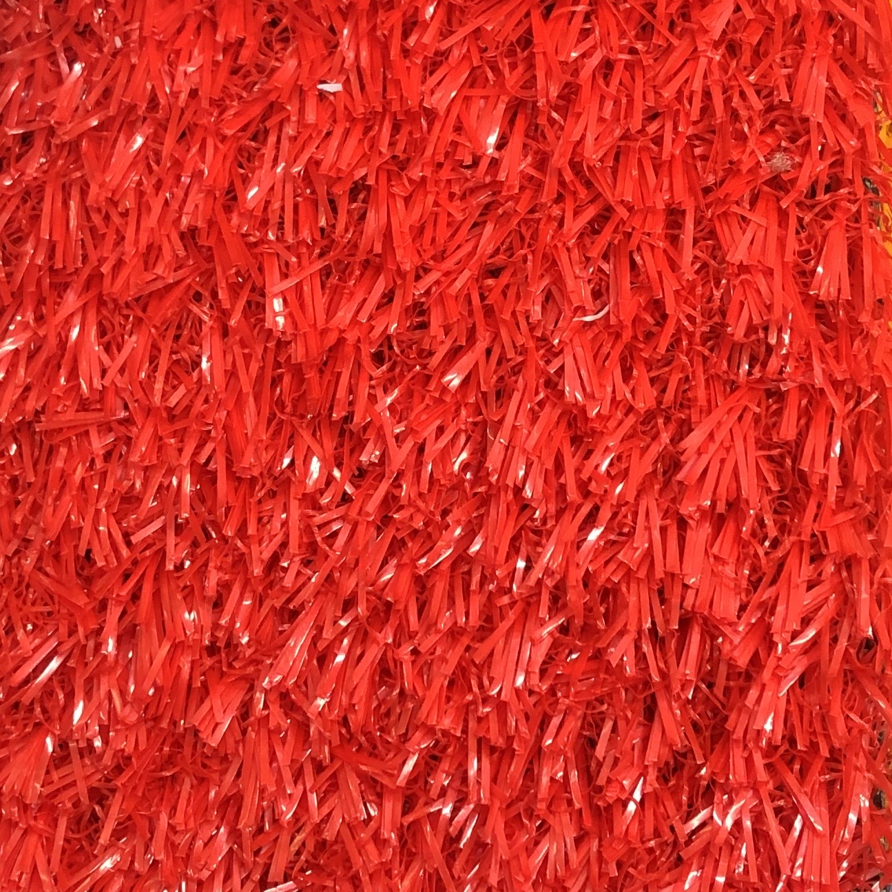 Funky Grass Red